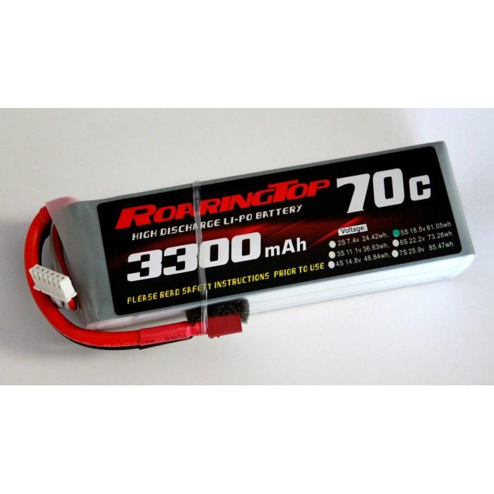 RT 5S 3300 70C